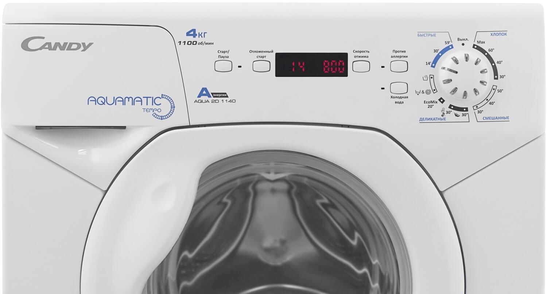 Ремонт стиральных машин Candy в Киеве