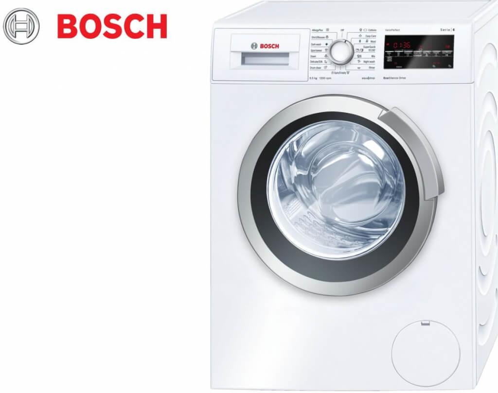 ремонт стиральных машин бош киев