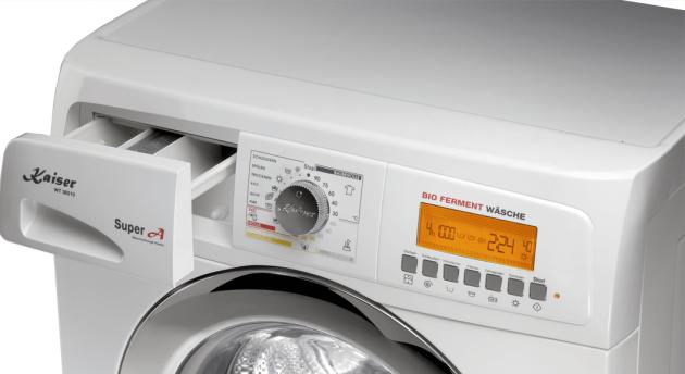 Ремонт стиральных машин Kaiser в Киеве