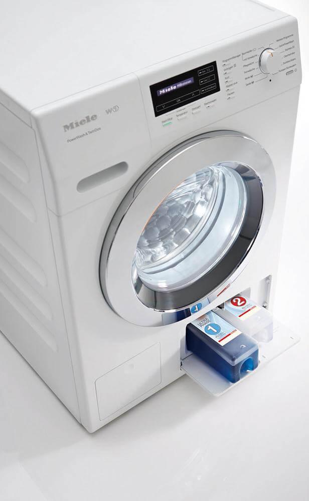 Ремонт стиральных машин Miele Киев