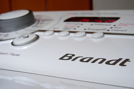 Ремонт стиральных машин brandt